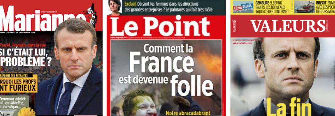 Jean-Paul Delevoye avale des couleuvres, Marine Le Pen perd cadres et militants, Arnaud Lagardere se fait attaquer par des financiers britanniques, Rachida Dati se rebelle contre Gerard Larcher; Le Qatar derrière les listes communautaires ?