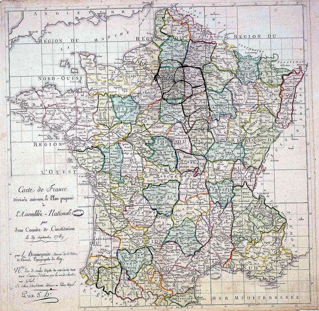 Jacobins contre Girondins : histoire d'une guerre franco-française