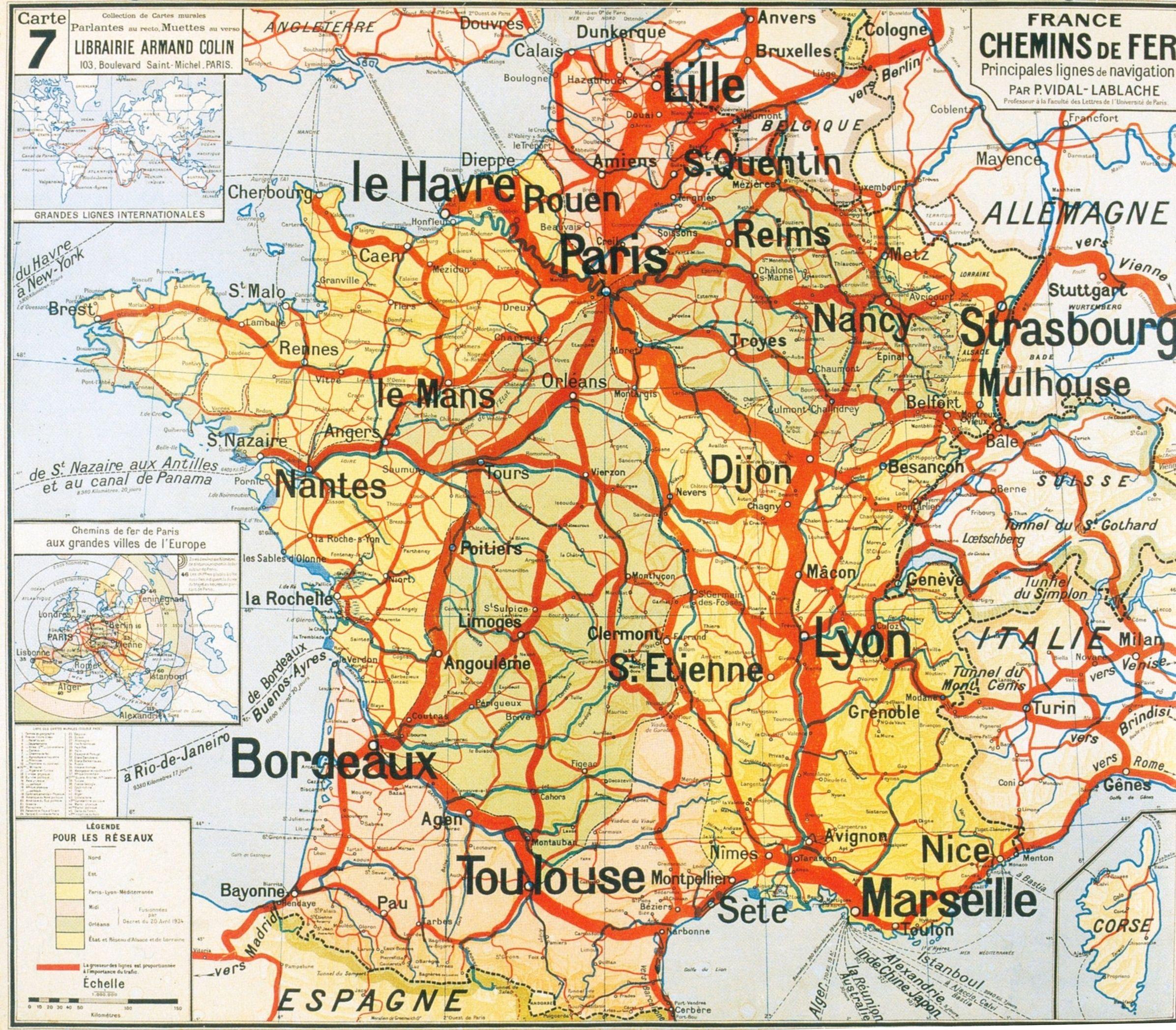 Après trente ans, la France reste un pays bien plus centralisé que tous ses voisins.
