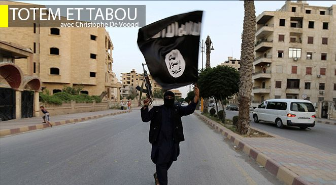 Islamique, Islamiste, Terroriste, Djihadiste : comment s'y retrouver ?
