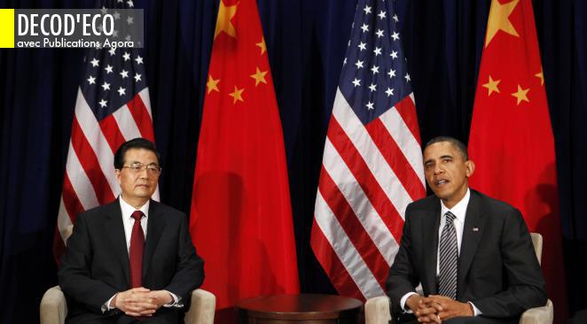 L'une des tâches les plus importantes de la gouvernance américaine au cours de la prochaine décennie sera d'augmenter ses investissements dans la région Asie-Pacifique, entre autres dans les domaines diplomatique, économique, et stratégique.