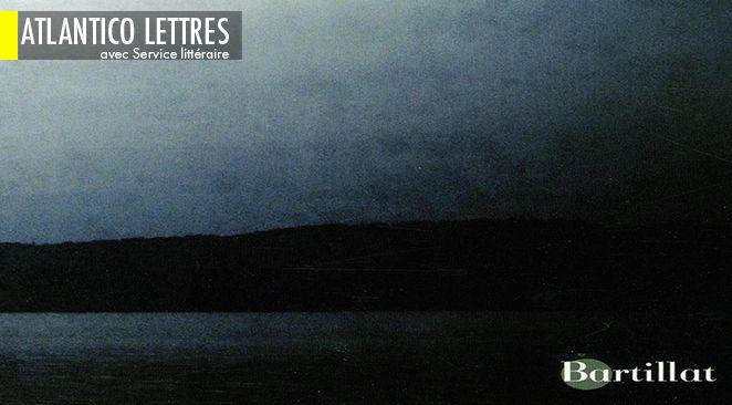 Le livre de l'eau, d'Edouard Limonov, Bartillat. 292 p., 20 euros.