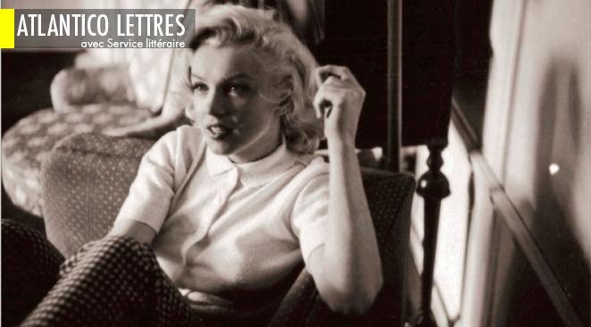 Claude Delay explore les blessures psychologiques de Marylin Monroe.