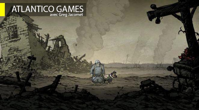 L'équipe d'Ubisoft Montpellier a décidé de créer un jeu unique commémorant la Première Guerre mondiale.