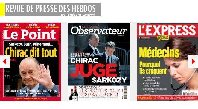 Sarkozy : la (re)conquête