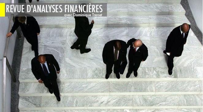 Les privatisations risquent de redevenir d'actualité en France.