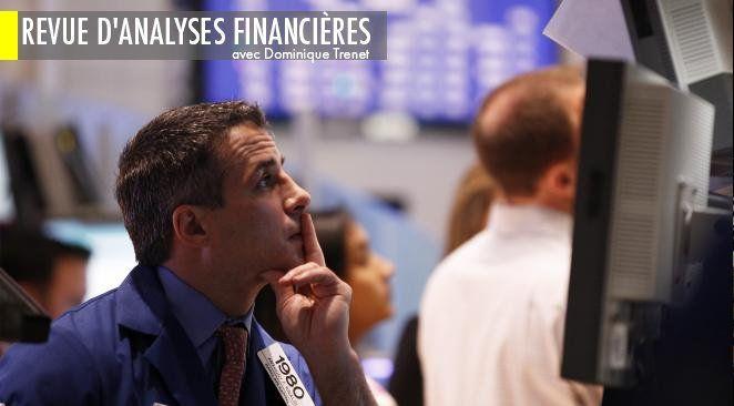 En cette période de l'année, les stratégistes des grandes maisons d'investissement s'expriment sur le profil économique de l'année suivante.