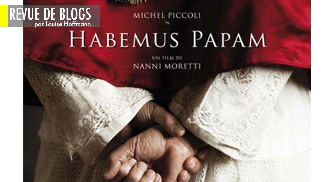 Le nouveau film de Nanni Moretti, Habemus Papam, sort en France le 7 septembre.
