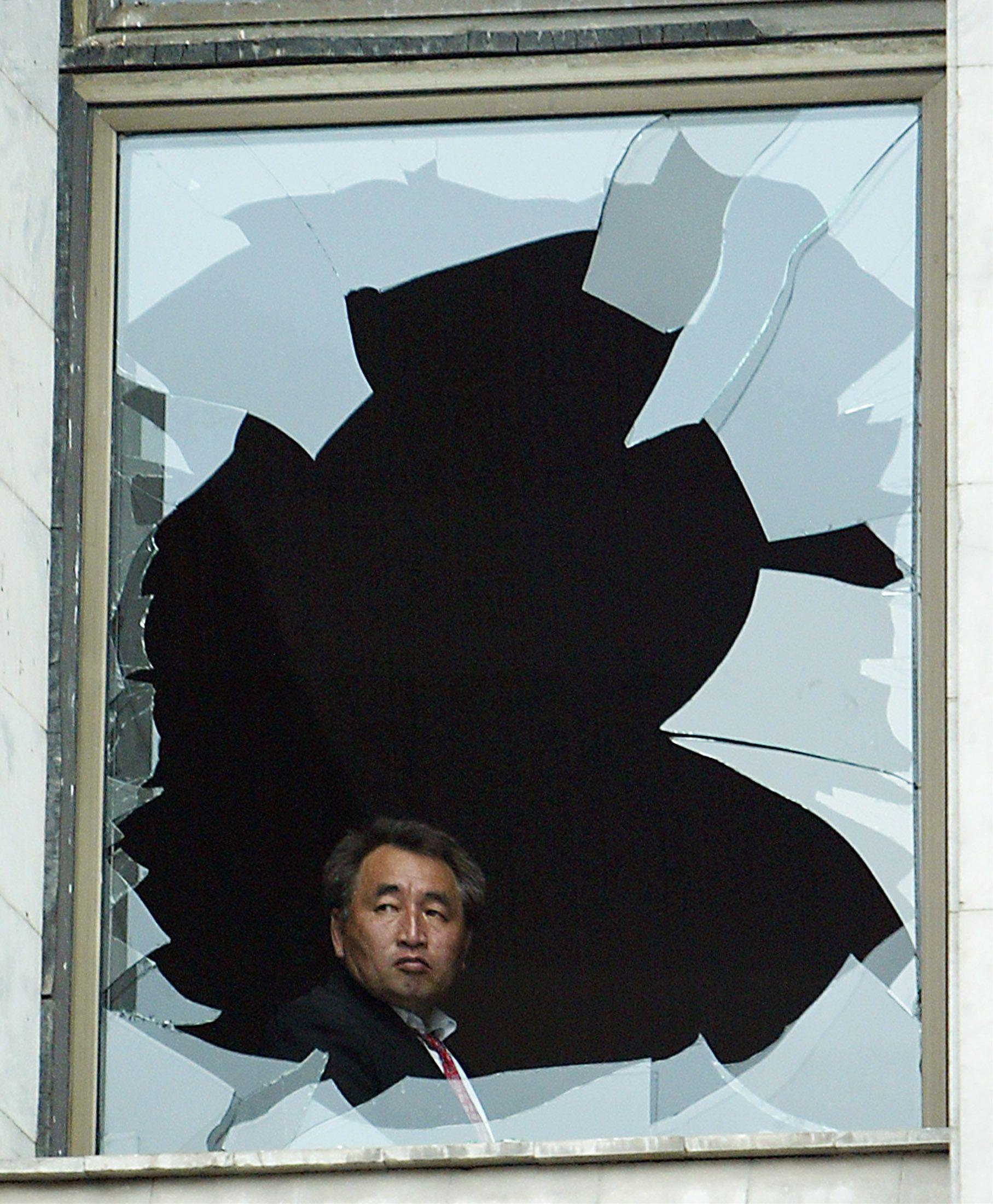 Politiquement, ça passe ou ça casse pour François Hollande.