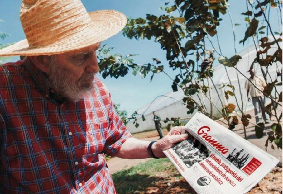 Cuba : de nombreuses rumeurs circulent sur la mort de Fidel Castro