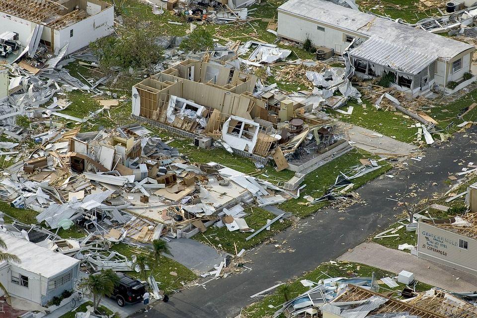 Irma et autres mega catastrophes naturelles pourraient-elles rapidement faire couler les assureurs ?