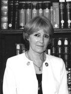 Annie Cazenave