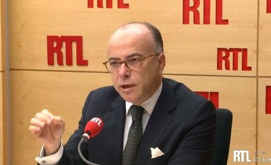 Bernard Cazeneuve défend son projet de budget