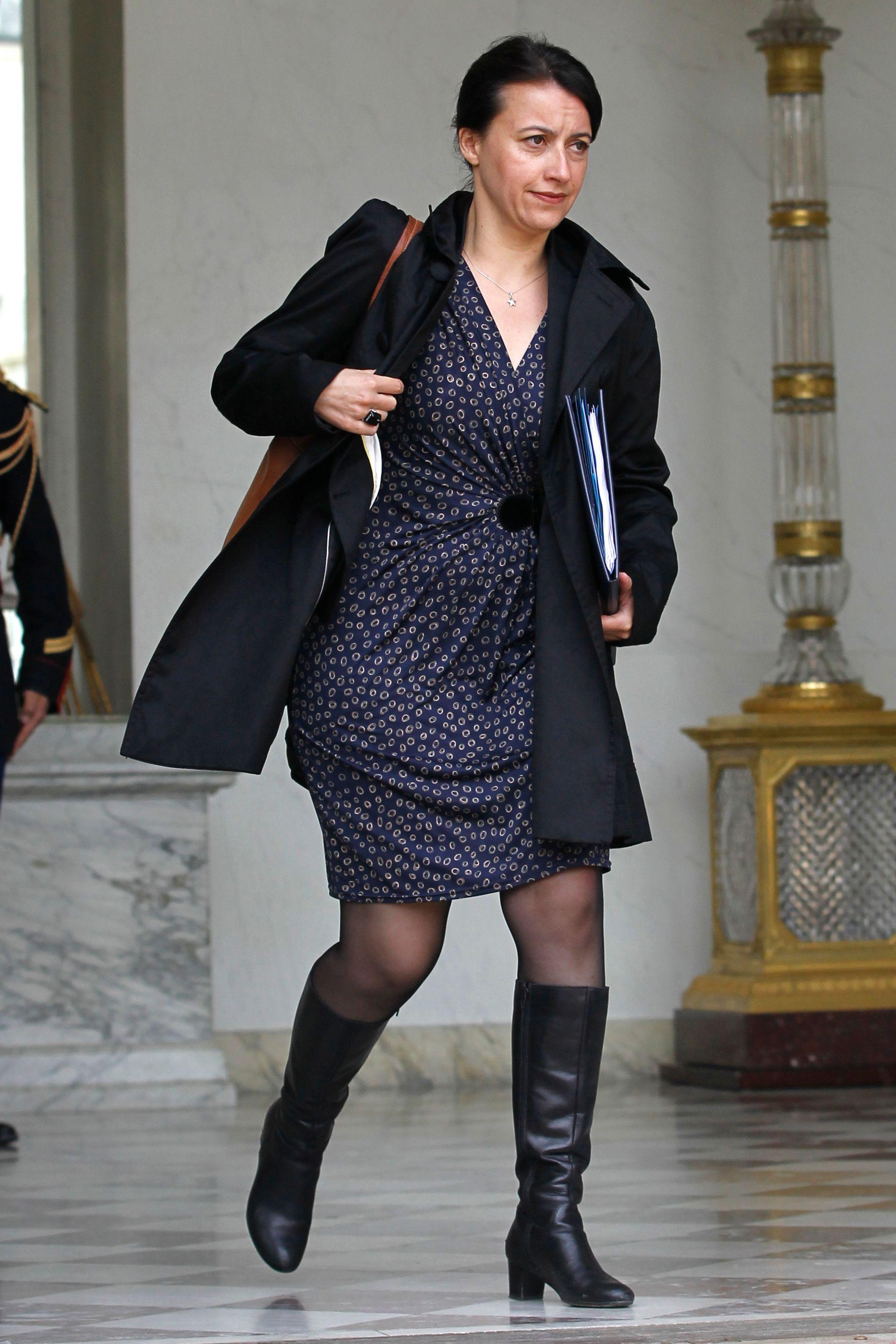 Cécile Duflot redevient députée après son départ du gouvernement