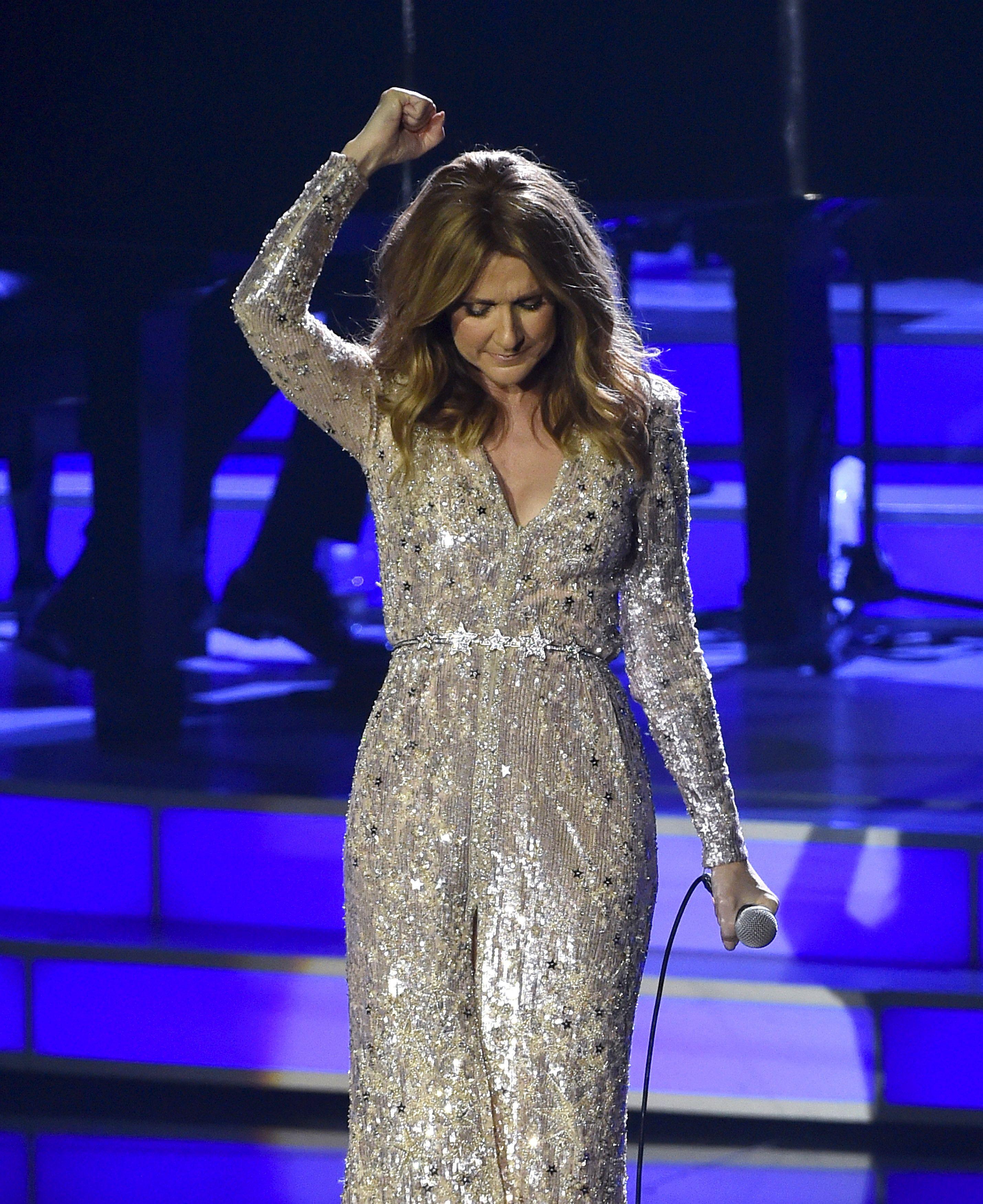 Céline Dion crée l'événement aux Vieilles Charrues : 55.000 billets écoulés en moins de 9 minutes