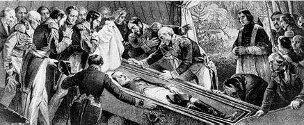Cette disposition de la Loi Santé qui pénalisera désormais les veillées funéraires à domicile