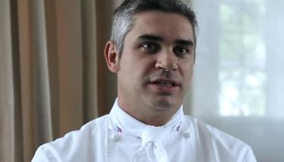 Le célèbre chef cuisinier Benoît Violier est décédé à l'âge de 44 ans