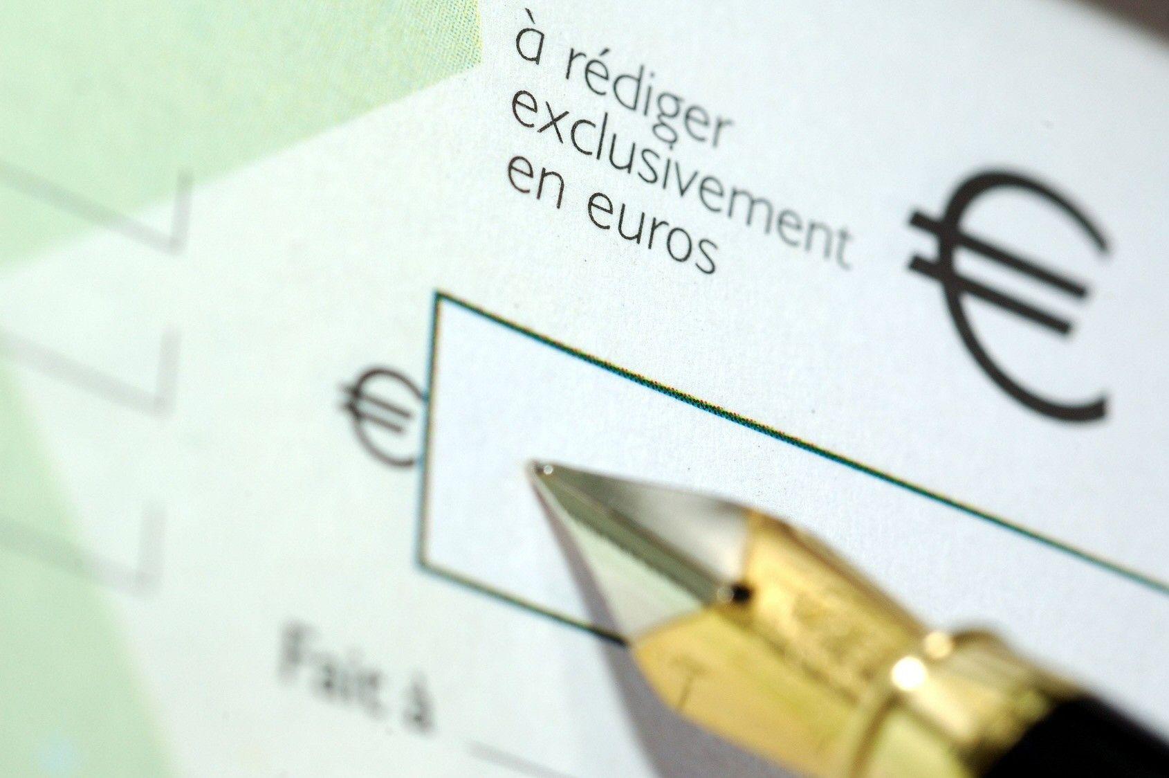 La durée de validité des chèques rétablie à un an