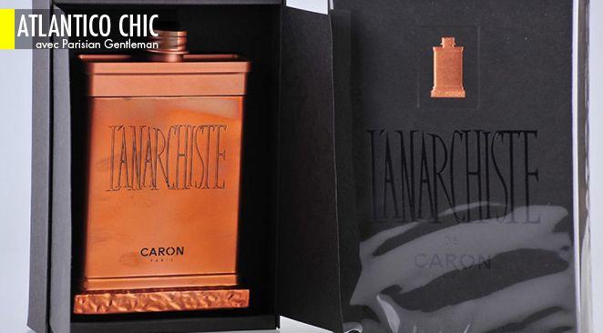 Caron n'a rien perdu de sa flamme ni de son audace originelle.