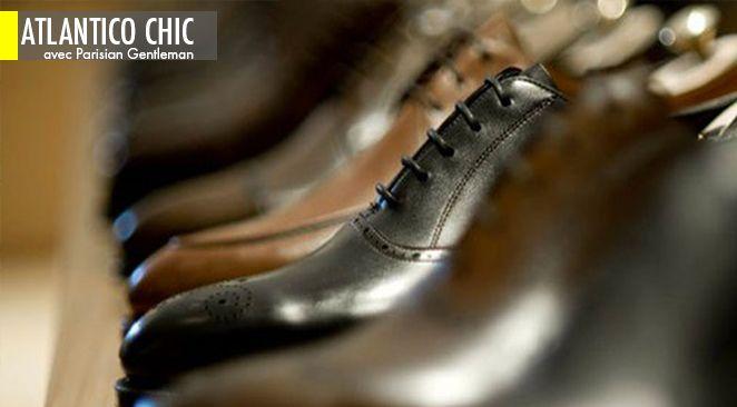 La sélection complète et détaillée (33 marques) est disponible sur Parisian Gentleman.