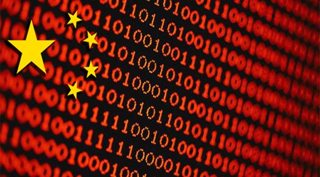 La Chine est accusée d'avoir récolté les données de millions de personnes.