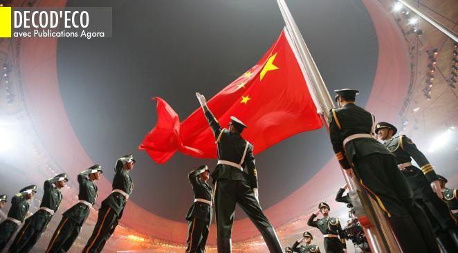 Le virage politique chinois pourrait bien avoir de graves conséquences pour les économies occidentales.
