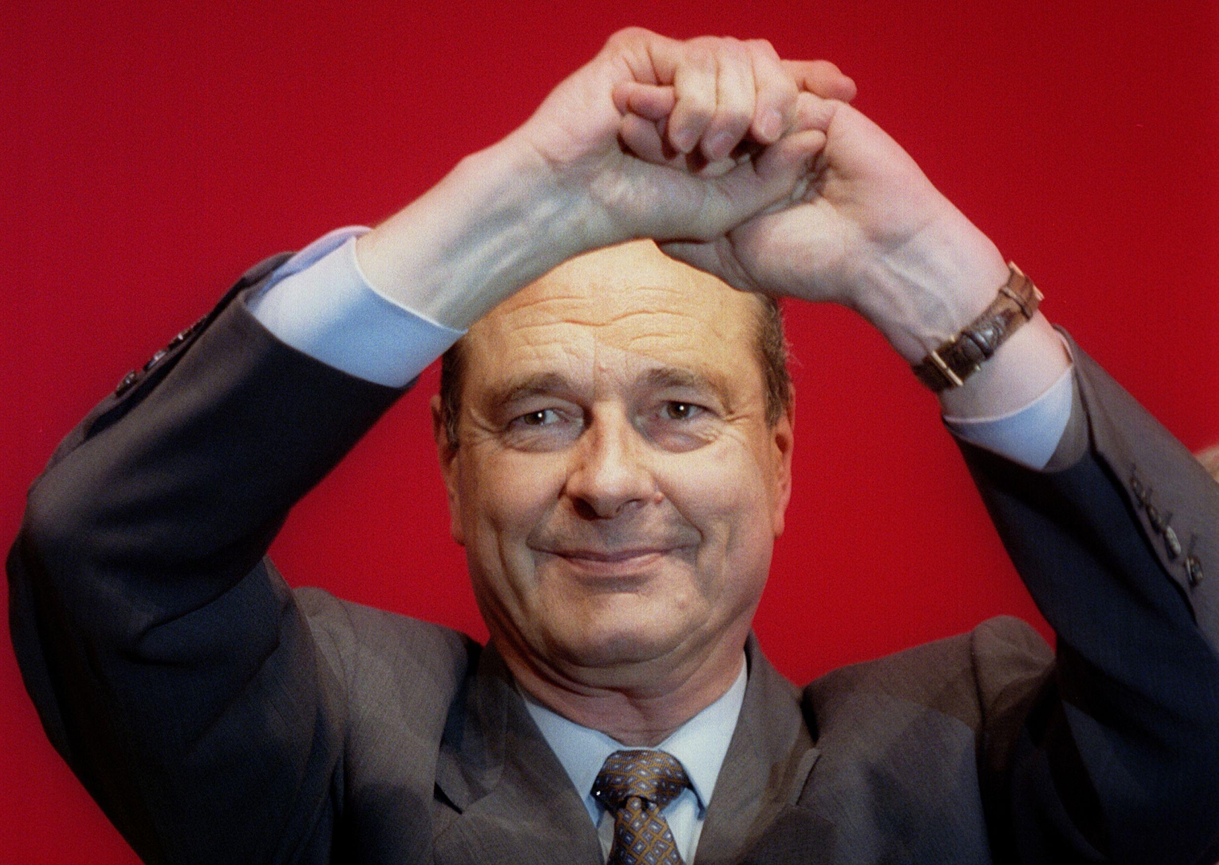 La Ve République racontée par Alain Duhamel : quand Jacques Chirac fait convoquer le journaliste après un éditorial critique