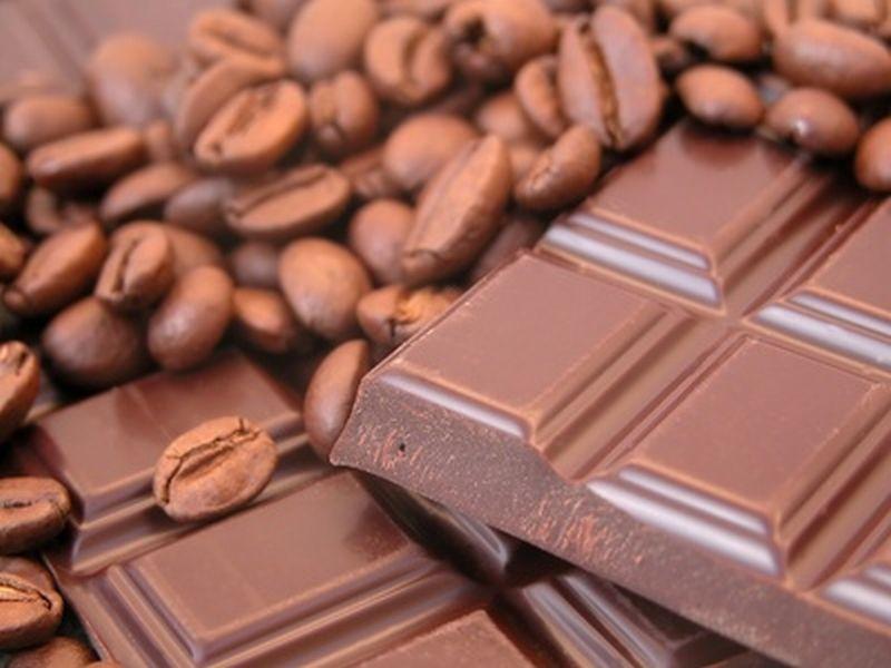 Le chocolat ne jouerait pas sur notre moral
