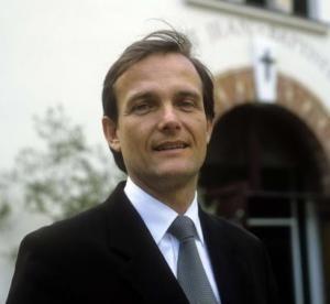Christian de Cacqueray