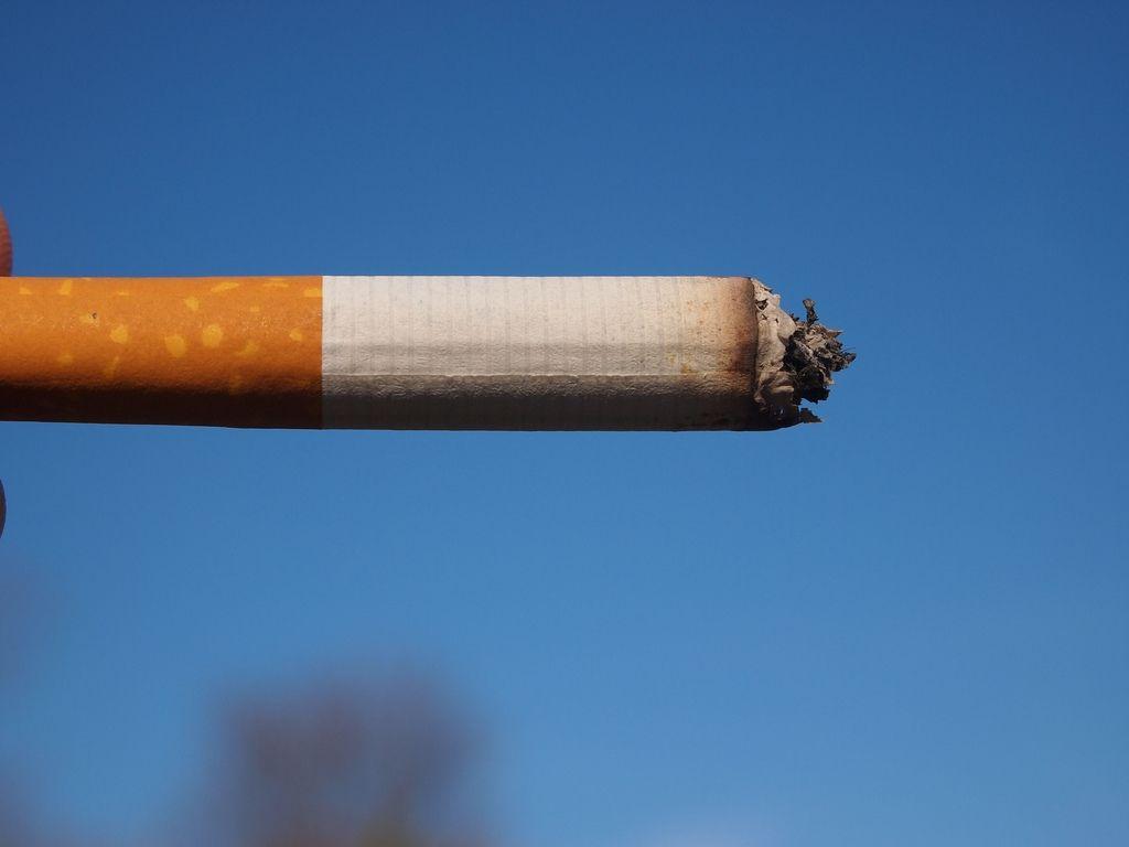 Les raisons de la prise de poids suite à l'arrêt de la cigarette enfin révélées