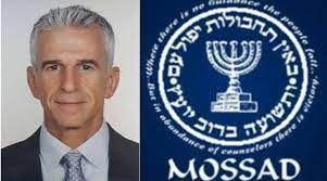 Le 24 mai, Benjamin Netanyahu a levé le voile sur l'identité du nouveau chef du Mossad, David Barnea.