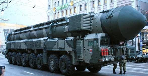 L'armée poursuit sa course à l'armement avec des missiles et des armes de plus en plus sophistiquées et puissantes.
