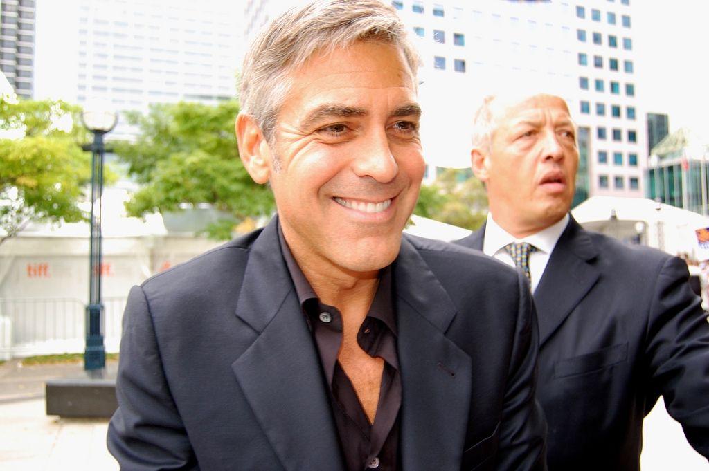 George Clooney, un coeur à prendre...
