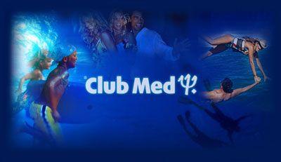 Le premier Club Med est né dans les années 50