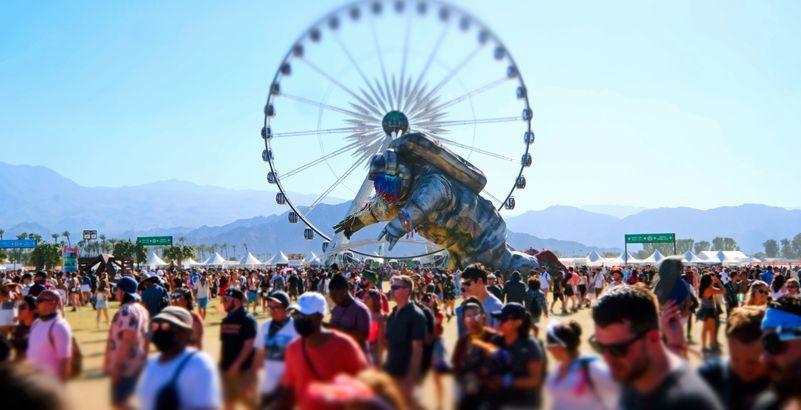 Coachella pourrait être décalé ou annulé