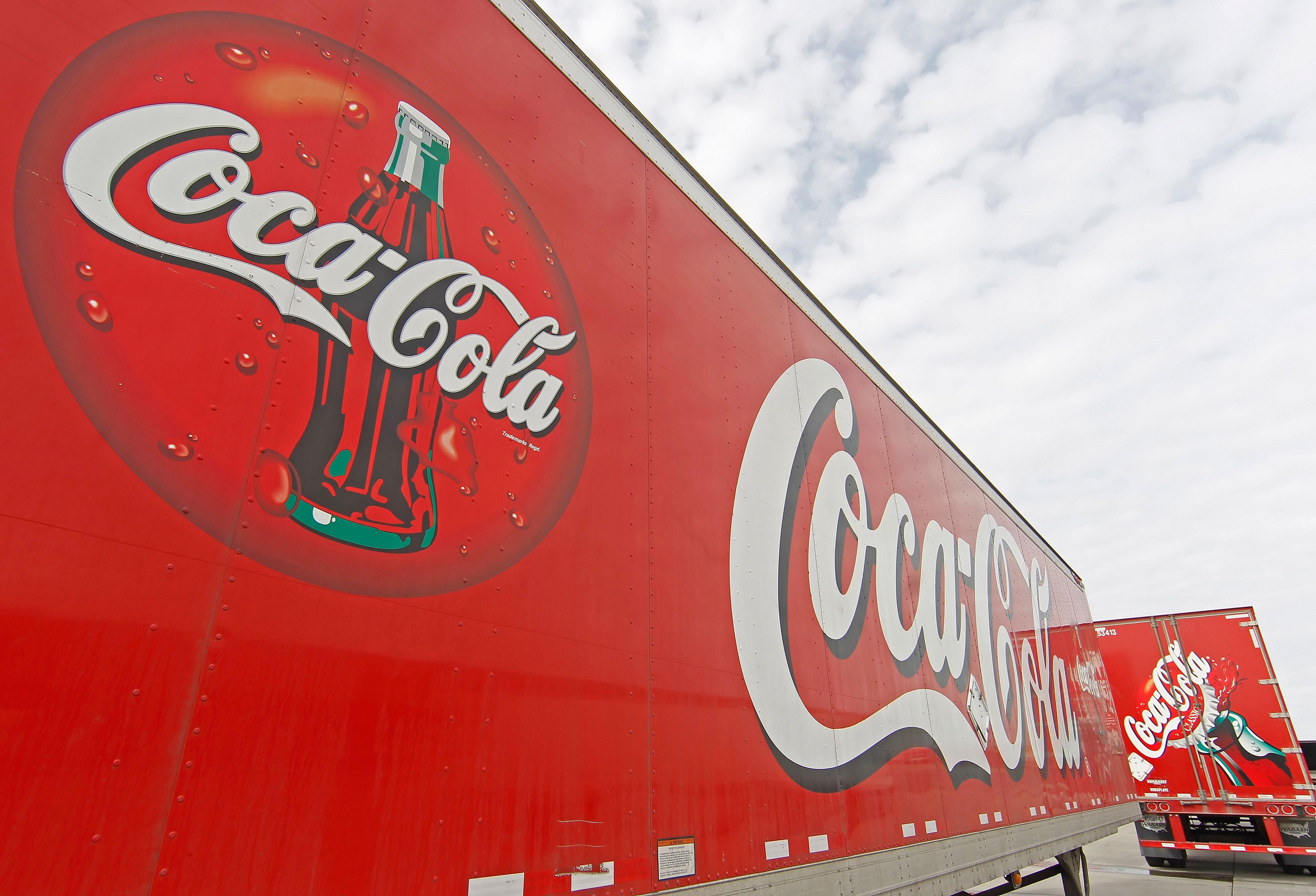 Coca-Cola en bataille juridique pour un billet d'actions datant de 1917
