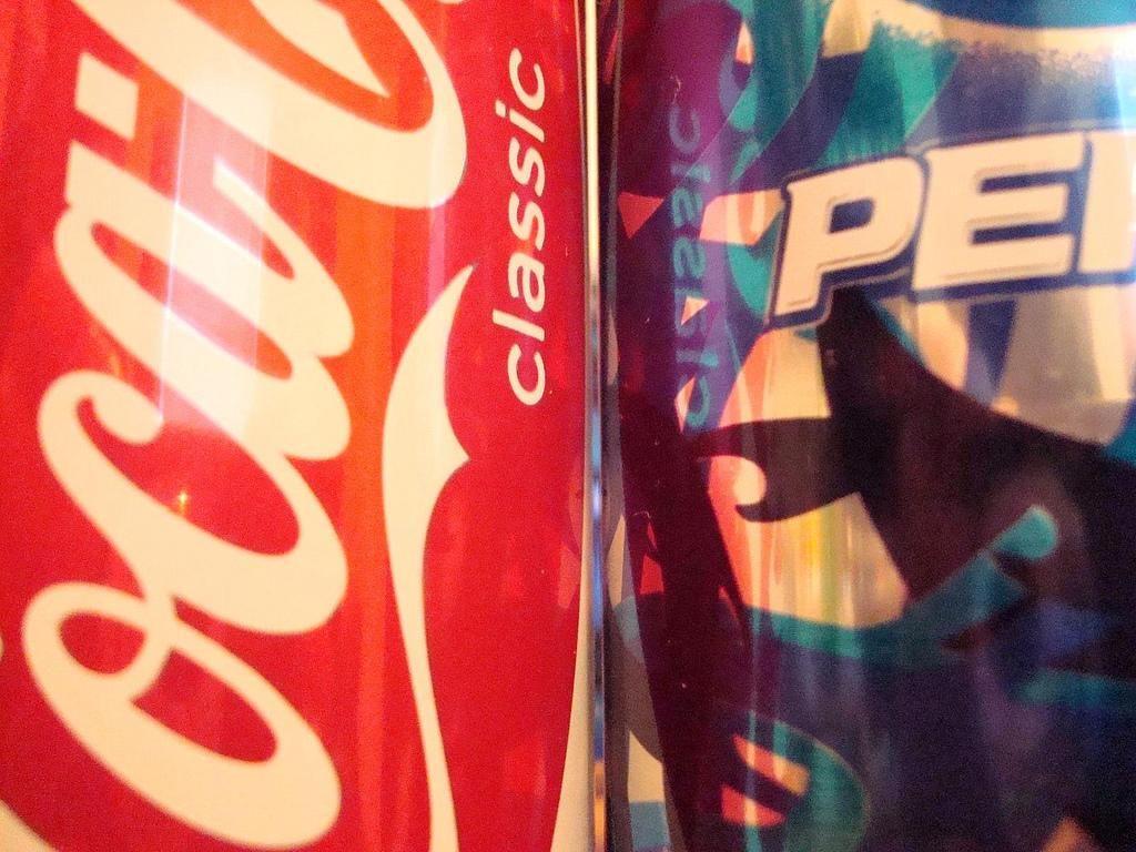 Depuis sept ans, PepsiCo voit ses parts de marché s'effondrer inexorablement.