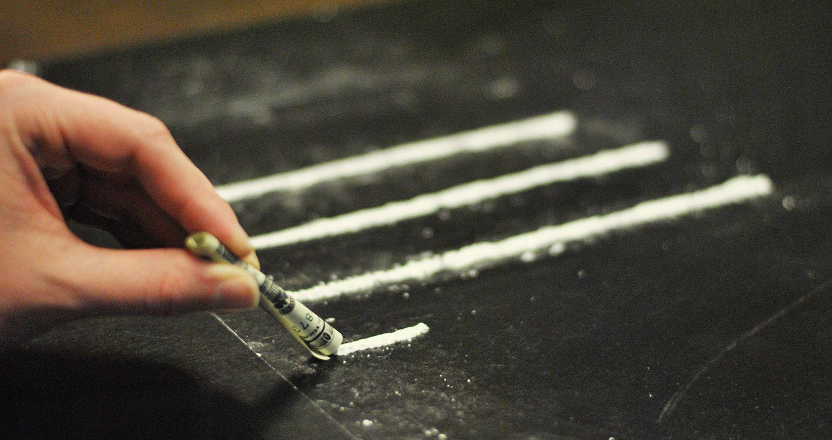 Entre 2006 et 2011, la consommation de cocaïne a baissé de 40% aux Etats-Unis.