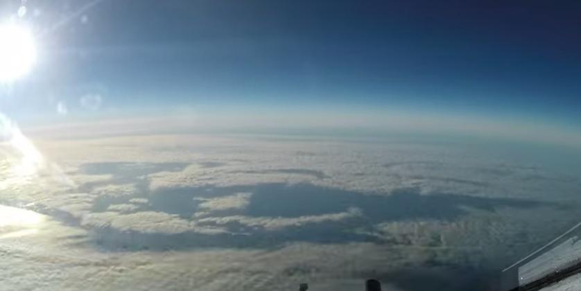Les nuages d'aujourd'hui ne sont plus ceux d'hier (ou plus exactement ne sont plus du tout aux mêmes endroits sur la planète)