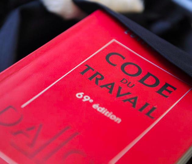 Réforme Code du travail : Le Rapport Badinter présenté aujourd'hui