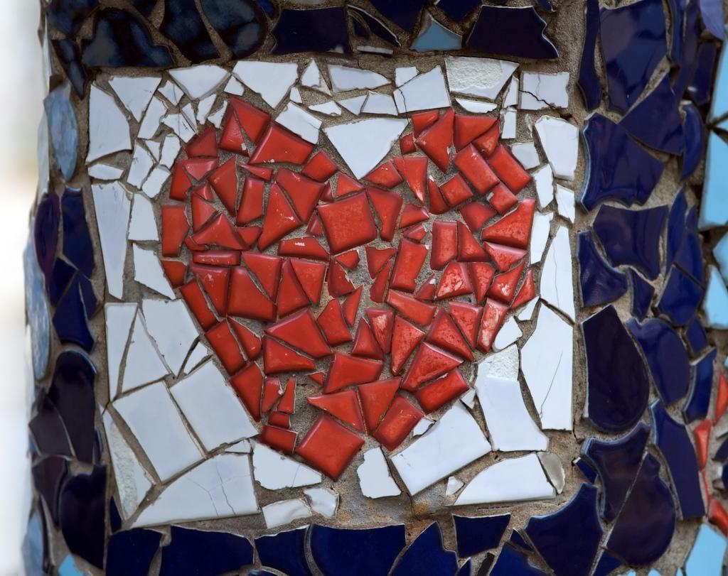 La science du cœur brisé : les effets concrets d'une rupture amoureuse sur le cerveau
