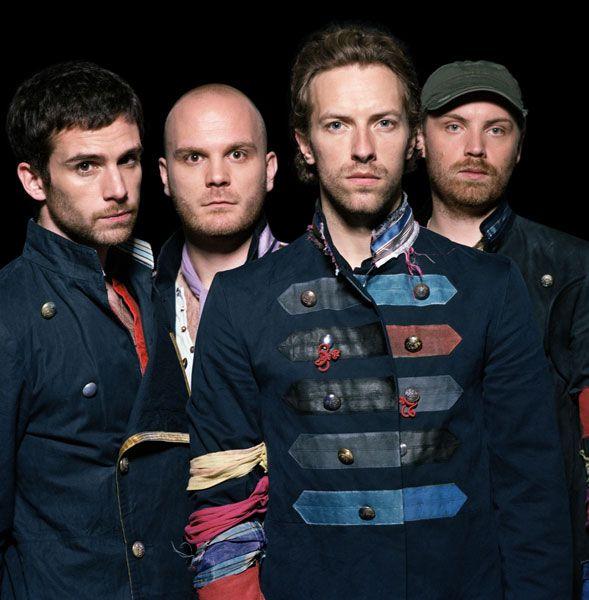 """Coldplay dévoile son nouveau single """"Aliens"""", en soutien aux migrants"""