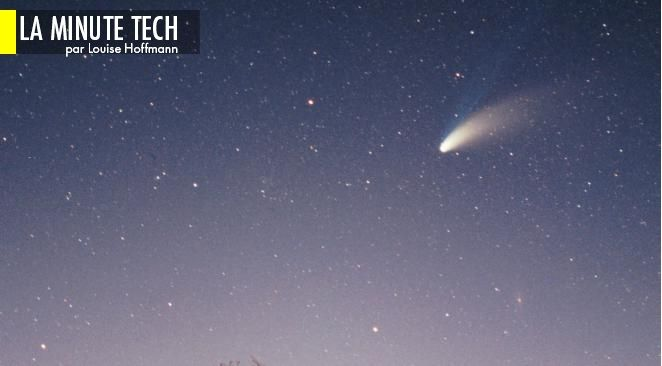 Une comète découverte en septembre, C/2012 S1 ISON, devrait illuminer le ciel à partir de novembre prochain.