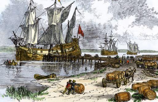 Le commercial colonial français après la Révolution : rupture ou continuité ?