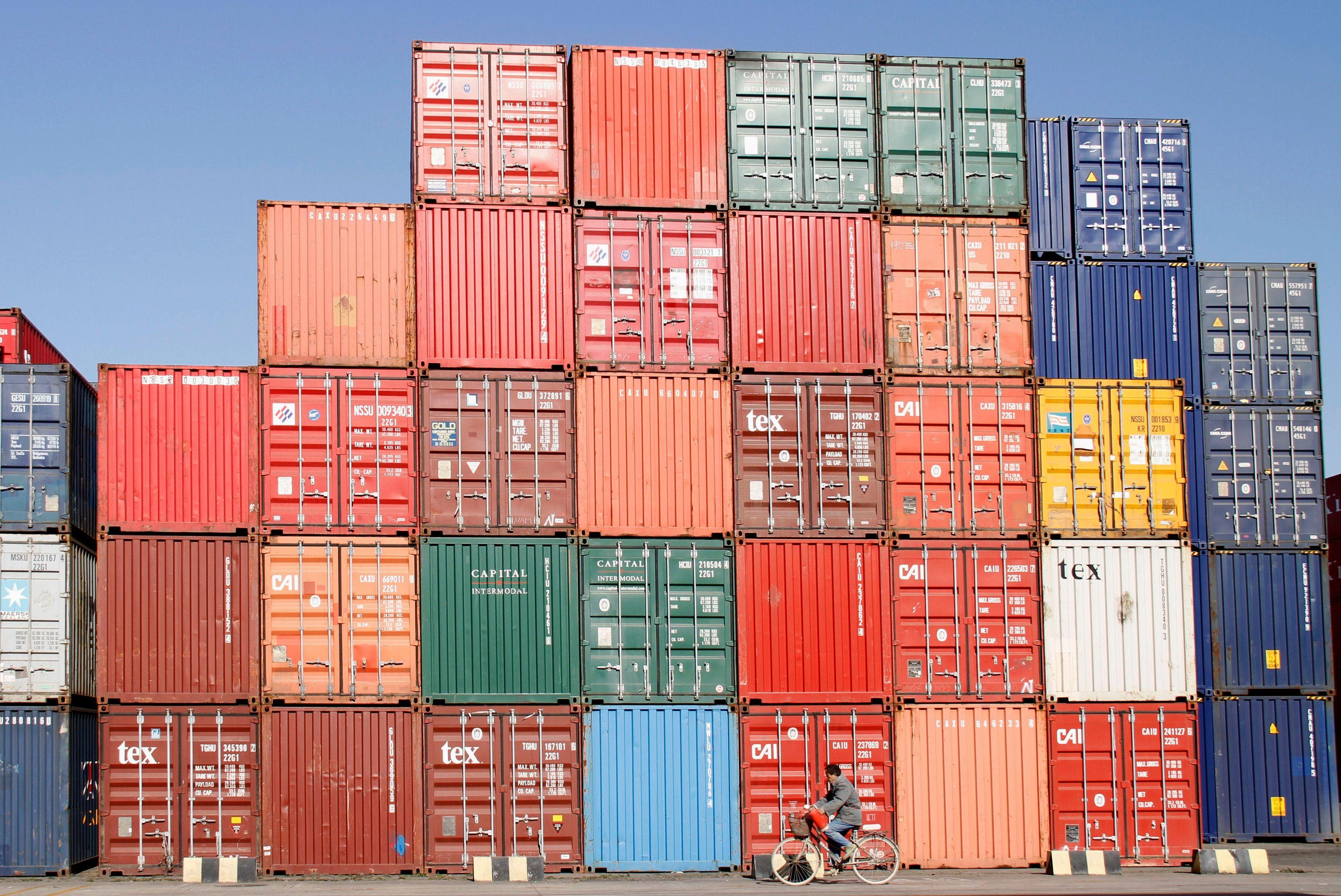 Commerce international : l'inquiétant déclin français
