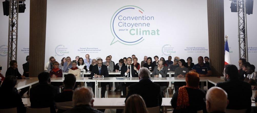 Banquises, glaciers forêts vierges… : les citoyens français vous saluent bien