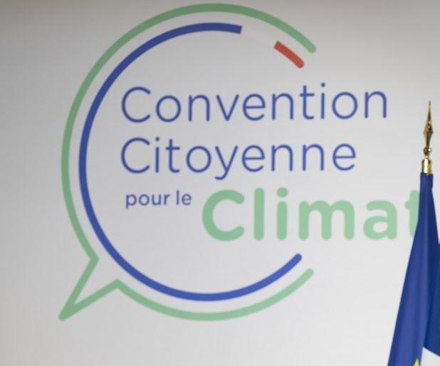 convention citoyennne pour le climat
