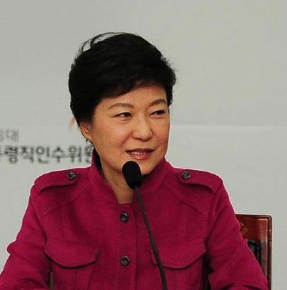 Corée du Sud : la présidente Park Geun-Hye destituée par l'Assemblée
