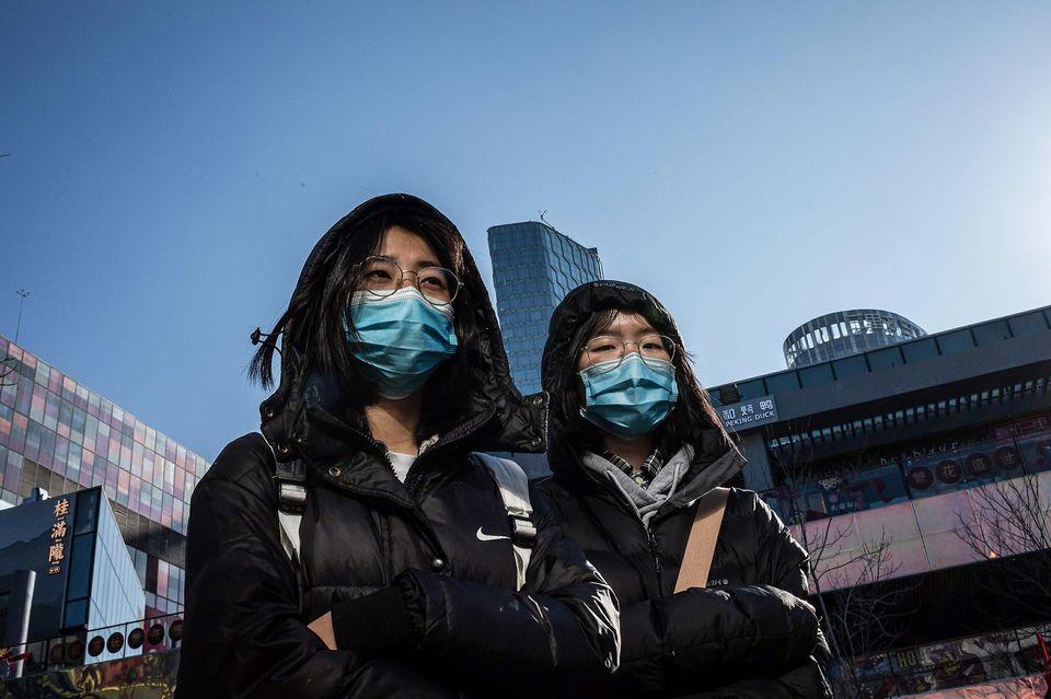 Le coronavirus serait plus dangereux en Europe qu'en Chine