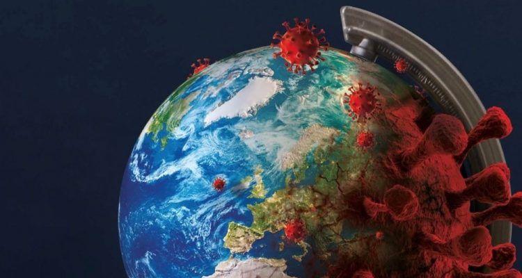 Vivre avec les coronavirus , celui d'aujourd'hui et ceux qui viendront